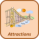 attractions us