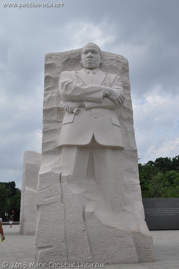 Washington, Martin Luther King, Jr. Memorial