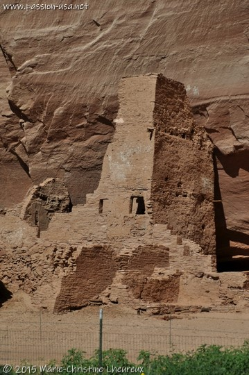 Antelope House Ruin, Canyon de Chelly
