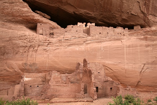 canyon de chelly 540